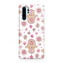 TheMobileStore Slim CasesDesigner Skal till Huawei P30 Pro - Pat0723