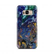 Designer Skal till Samsung Galaxy S8 - Pat2030
