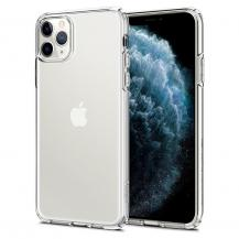 SpigenSPIGEN Liquid Crystal iPhone 11 Pro Crystal Clear