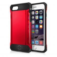 ItSkinsItskins Spina Skal till iPhone 7/8/SE 2020 - Röd