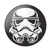 PopSocketsPOPSOCKETS Star Wars Stormtrooper Avtagbart Grip
