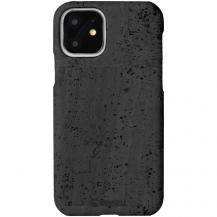 KrusellKRUSELL Birka skal till iPhone 11 - Svart