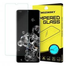 WozinskyWozinsky Härdat Glas UV Skärmskydd 9H Galaxy S20 Ultra