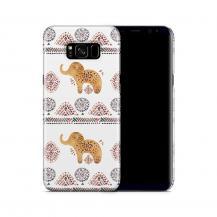 Designer Skal till Samsung Galaxy S8 Plus - Pat2009