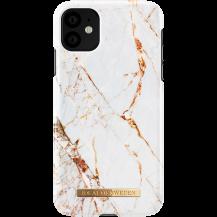 iDeal of SwedeniDeal of Sweden Skal Till iPhone 11 - Carrara Gold