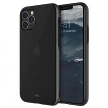 UNIQUNIQ Vesto Hue skal iPhone 11 Pro Max gunmetal