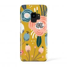 Svenskdesignat mobilskal till Samsung Galaxy S9 - Pat2128