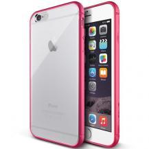 VERUSVerus Mixx Shock Absorption Skal till Apple iPhone 6 / 6S (Magenta)