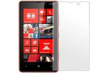 OEMClear skärmskydd till Nokia Lumia 820