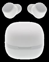 STREETZSTREETZ True Wireless Stereo in-ear IPX6 - Vit