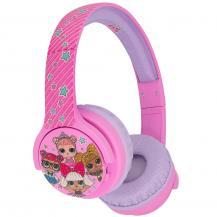 OTL TechnologiesOTL Technologies LOL Gliterati Junior Bluetooth Headphones