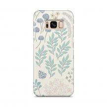 TheMobileStore Slim CasesDesigner Skal till Samsung Galaxy S8 - Pat2253