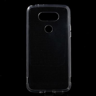 Mobilskal till LG G5 - Transparent