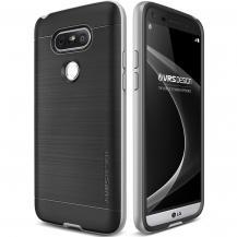 VERUSVerus High Pro Shield Skal till LG G5 - Light Silver