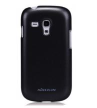 NillkinNillkin skal till Samsung Galaxy S3 mini (Svart) + Skärmskydd