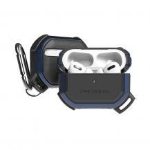 VERUSVRS DESIGN | Active Skal Apple Airpods Pro - Deepsea Blue