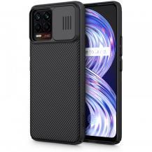 NillkinNillkin - Camshield Mobilskal Realme 8 / 8 Pro - Svart