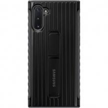SamsungSamsung Protective Standing Cover för Samsung Galaxy Note 10 - Svart
