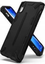 RingkeRingke Dual X Skal till Apple iPhone XR - Svart