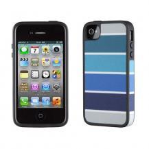 SpeckSPECK FABSHELL Skal till iPHONE 4S/4 (COLORBAR)