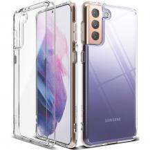 RingkeRINGKE Fusion mobilskal till Galaxy S21+Plus Clear