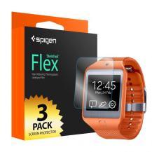 SpigenSpigen Skärmskydd till Samsung Galaxy Gear 2 Neo
