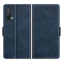 A-One BrandFlip Folio Plånboksfodral till Oneplus Nord CE 5G - Blå