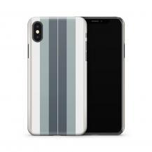 TheMobileStore Slim CasesDesigner Skal till Apple iPhone X/XS - Pat2065
