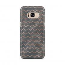 TheMobileStore Slim CasesDesigner Skal till Samsung Galaxy S8 - Pat2179