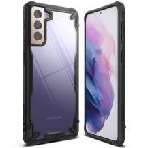 RingkeRINGKE Fusion X mobilskal Till Galaxy S21 Svart