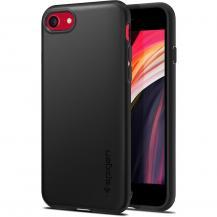 SpigenSpigen - Thin Fit Pro iPhone 7/8/Se 2020 - Svart