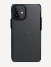 UAGUAG U Mouve Cover Skal iPhone 12 Mini - Soft Blue