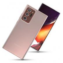 TerrapinTerrapin | TPU Skal Samsung Galaxy Note 20 Ultra - Clear