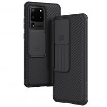 NillkinNILLKIN CamShield Mobilskal Galaxy S20 Ultra - Svart