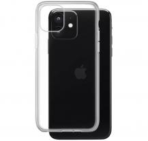 ChampionChampion | Mjukt och Tåligt Skal iPhone 12 Mini - Clear