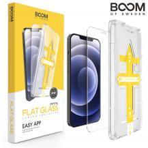 Boom of SwedenBOOM OF SWEDEN - Flat Glass Skärmskydd - iPhone 12 & iPhone 12 Pro