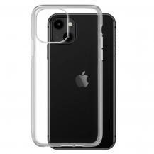 ChampionChampion Slim Cover skal till Apple iPhone 13 - Clear