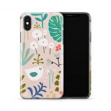 TheMobileStore Slim CasesDesigner Skal till Apple iPhone X/XS - Pat2112