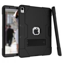 """A-One BrandStöttåligt Skal med stativ för iPad Pro 11"""" - Svart"""