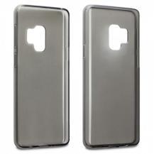 A-One BrandQubits Mobilskal till Samsung Galaxy S9 - Grå