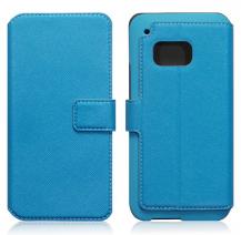 CovertSlim Plånboksfodral till HTC One M9 - Blå