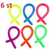 Fidget ToysMonkey Noodles Sensory Fidget Toy - Blandade färger