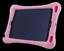 DeltacoDELTACO iPad skal i silikon - Rosa
