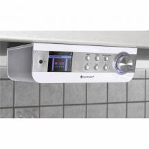SoundmasterSoundmaster Internet-radio för köket. Upphängningsbar.