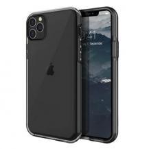 UNIQUNIQ Clarion skal iPhone 11 Pro Max Ångrök