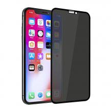 A-One BrandPrivacy Härdat Glas till Apple iPhone 11