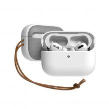 VERUSVRS DESIGN | Modern Skal Apple Airpods Pro - Vit
