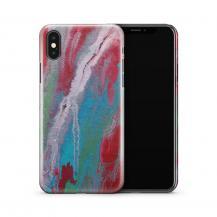 TheMobileStore Slim CasesDesigner Skal till Apple iPhone X/XS - Pat2038