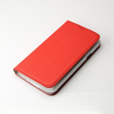 Side Flip fodral till Samsung Galaxy S4 Active i9295 (Röd)