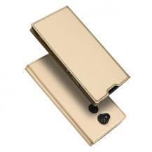 Dux DucisDux Ducis Plånboksfodral till Sony Xperia XA2 Ultra - Gold